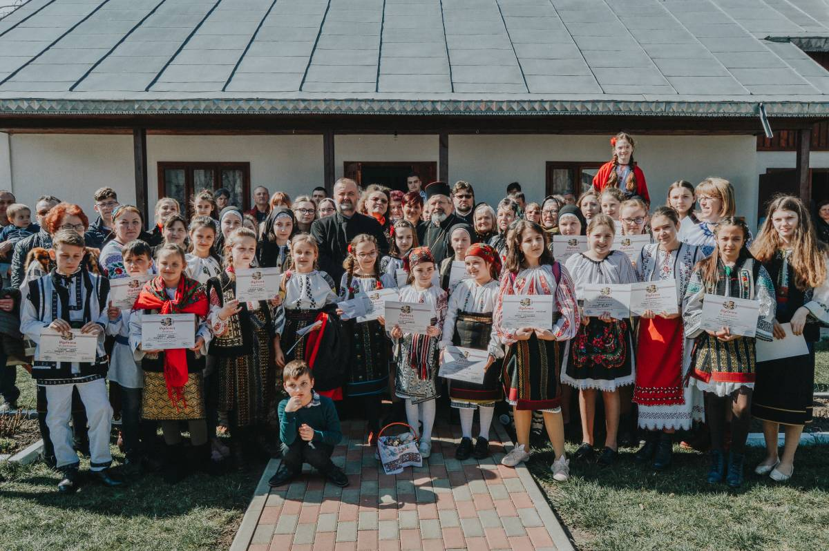 Premii acordate la  Festivalul – Concurs de Ouă Încondeiate, Ediția a VI-a, 2019