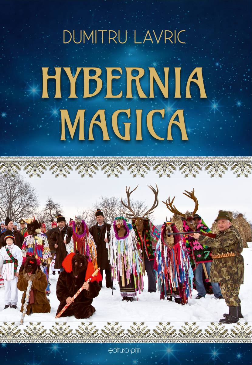 Hybernia Magica – Dumitru Lavric
